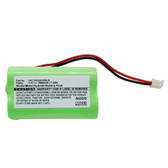 HK1100AAE4BMJS Battery for Summer Infant 02090 02095 02100 02105 02720