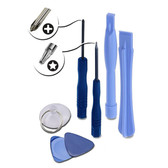 7 Piece Repair Tool Kit for Apple iPhone 6 6+ 6S Plus 5 5S 5C 4S 4 3G