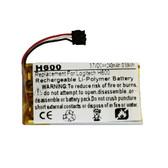 AHB521630 533-000071 1110 Battery for Logitech H600 Headset 240mAh