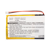 PL903295 CP-HLT71 Battery for Digital Prism ATSC-710 A1710130 TVS3970A
