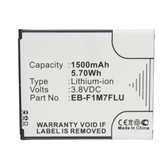 EB-F1M7FLU Battery for Samsung Galaxy S3 SIII Mini GT-I8190 GT-I8200