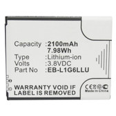 EB-L1G6LLA EB-L1G6LLU EB-L1G6LLZ Battery for Samsung Galaxy S3 SIII