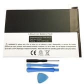 A1512 Battery for Apple iPad Mini 2 A1489 A1490 Mini 3 A1599 A1600