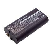 6400mAh 650-970 V2HBATT Battery for Sportdog TEK 2.0 GPS transmitter