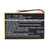 PA5183U-1BRS Battery for Toshiba AT7-B AT7-C AT7-C8 Excite Go Mini 7