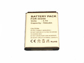 30200 Battery for Callaway Golf uPRO & uPro Go GPS Units 1008000134