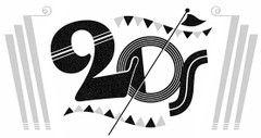Custom Lettering of the '20s and '30s by Rian Hughes