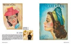 Mexican Graphics: Dr Larka