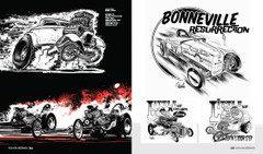 Kustom Graphics II: Jeff Norwell