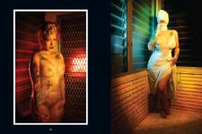 Viva's Pinups: Lourdes Quintana