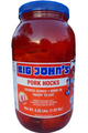 Big John's Pork Hocks-Front