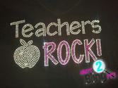 Teacher's Rock