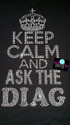 Ask the DIAG