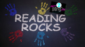 Reading Rocks with Hands