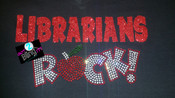Librarians Rock