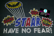 STAAR Have no fear
