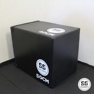 FOAM PLYO BOX 40x50x60CM