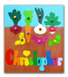 Here's a puzzle for gardening kids and their families!