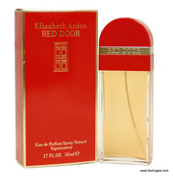 Elizabeth Arden Red Door Nắp Đỏ 10ml