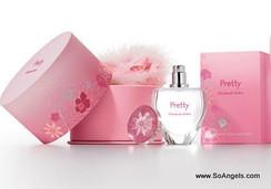 Pretty  Elizabeth Arden Gift Set