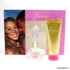 Mariah Carey's Forever Gift Set