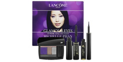 Glamour Eyes by Michelle Phan Lancôme Gift Set