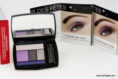 Phấn Mắt Color Design Swarovski Edition 304 Lilac Seduction Lancôme