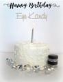 Eye Kandy Limited Edition Purely Platinum