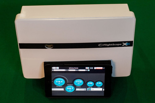 FlightScope Teaching Voucher