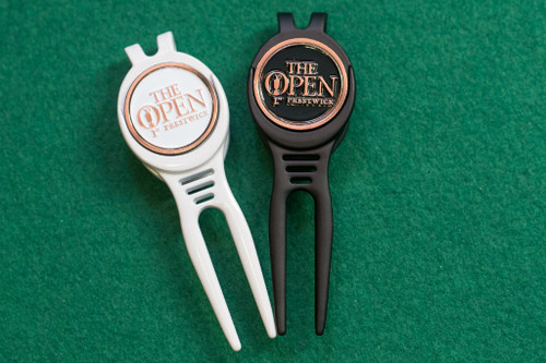 CMC Pitch Fork - 1st Open