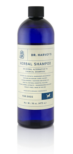 Dr. Harvey's Herbal Shampoo