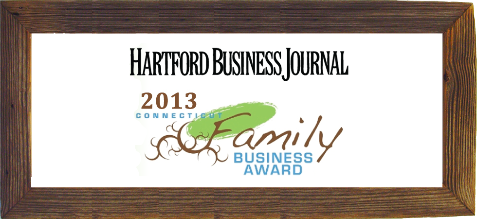 HBJ - Family Business of the Year 2013