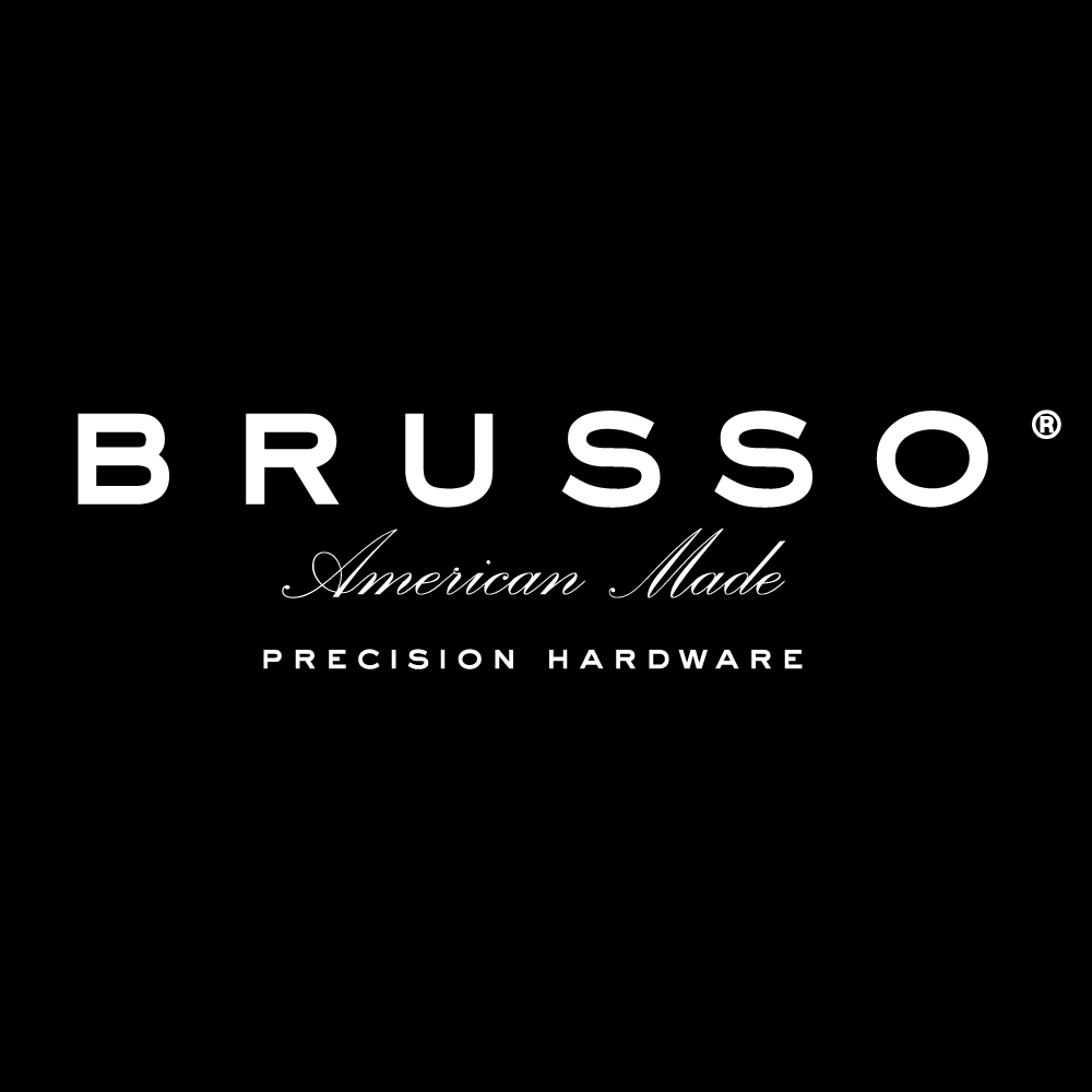Brusso Hardware Logo