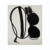 StarCom1 Helmet speakers For MP3 Players  SH-009