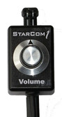 StarCom1 Handlebar mounted Volume Control for Starcom1 Advance VOL-02