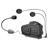 Cardo Scala Rider QZ  Personal Motorcycle Bluetooth Headset