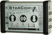 StarCom1 Digital with Bike to Bike Bundle