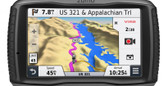Garmin ZUMO 590LM GPS