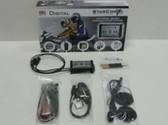 Starcom1 Digital Unit, Install Kit, PP-04 Full Face Headset, 3.5mm Jack & HSEX-01