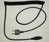 Starcom1 Two-way radio interface cables CAB-02