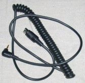 StarCom1  2-way radio cable Alan777/Midland G5  CAB-10