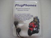 StarCom1 Plug-Phones advanced ear plugs/phones: PP-10