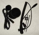 StarCom1 Full Face Headset  PP-24