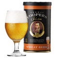 Coopers Wheat, Brewmaster's Collection Kit