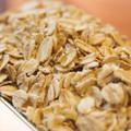 Flaked White Wheat  1 LB