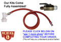 1 Line Gas Extension Kit