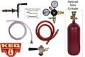 1 Faucet Fridge Commercial Nitro Kit