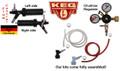 1 Faucet Basic Homebrew Flow Control Kegerator Kit