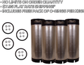"***FOUR PACK ON SALE*** Cornelius Kegs ""or Firestone"", 5 Gallon, Ball Lock - Pepsi Style for Homebrew/Soda"