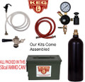 Keg Kit in a Can - Commercial - Basic Kit